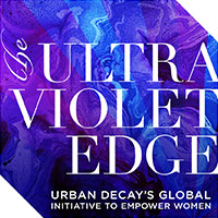 The Ultraviolet Edge